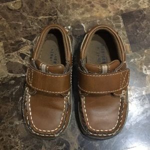 Madison Avenue loafers dress Toddler shoes 7Msz